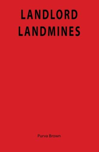 Landlord Landmines
