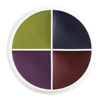 Ben Nye Pro F/X EW-1 Bruise Wheel (5A1) 1oz (Bruise Colors)