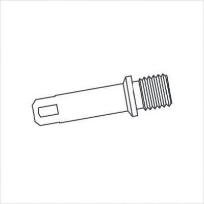 For PT-32 Plasma Torch [Set of 5] (Esab Plasma Parts)