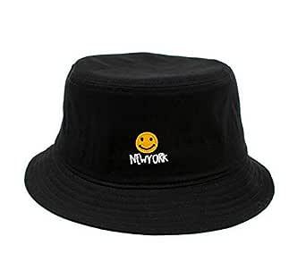 Black Baseball & Snapback Hat For Girls