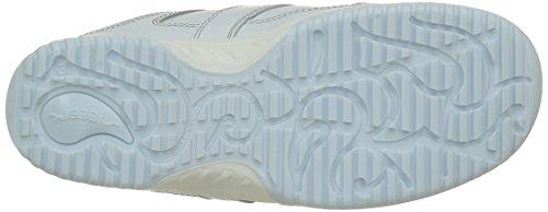 Abeba 6770-39 Uni6 Chaussures bas Taille 39 Blanc