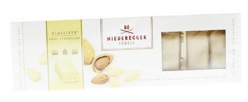 Marzipan-Klassiker ohne Schokolade by Niederegger