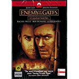 Enemy At The Gates [DVD Zone 3]