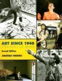 Art Since 1940: Strategies of Being, 2nd Edition