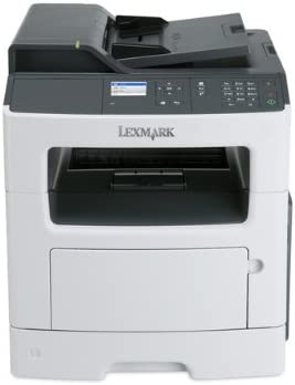 Amazon.com: Lexmark - MX310dn Mono Laser MFP , Multicolor ...