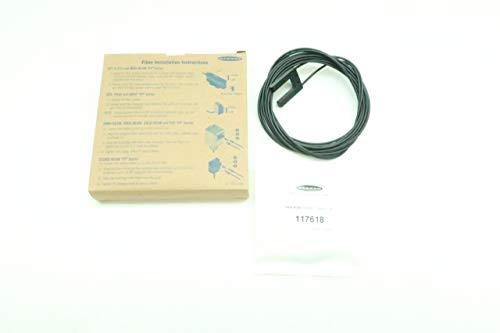 (BANNER 42880 PDIS46UM12 Tight Bend Radius Fiber Optic Cable D636543)