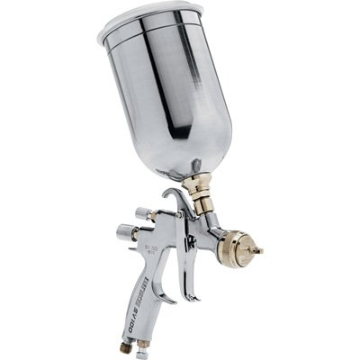 binks paint gun - 7