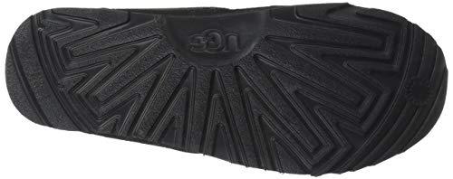 5 Neumel 50 Waterproof Black Ugg Eu Taglia gXxfw