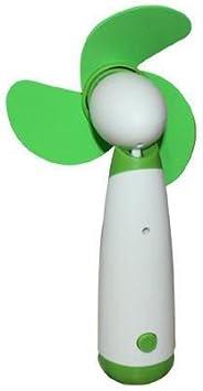 AA Batteria Mini Ventilatore raffreddamento ventilator ventilatori elettrici personali per casa e in viaggio Handheld Intsun Portatile Ventilatore