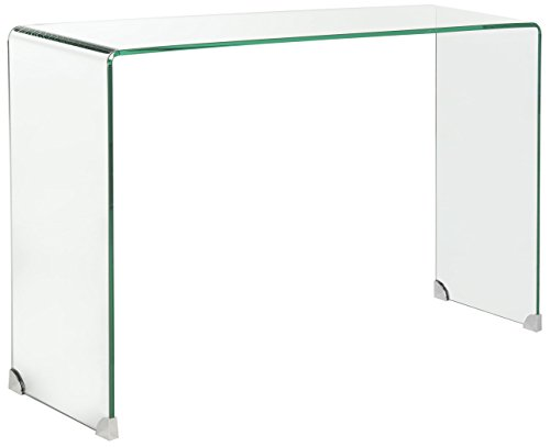 Safavieh Home Collection Ambler Clear Console (Acrylic Table)