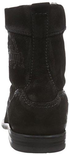 bugattiF783851G - botas Hombre Negro - negro