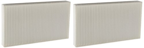 Denso 453-2024 First Time Fit Cabin Air Filter for select  Cadillac/Chevrolet/GMC models