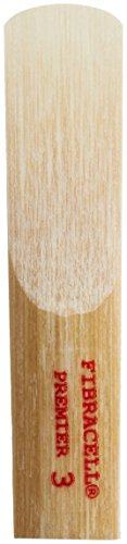 Fibracell Premier Synthetic Alto Saxophone Reed Strength 3