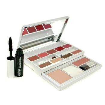 020714311971 - Clinique All In One Colour Palette for Women carousel main 1