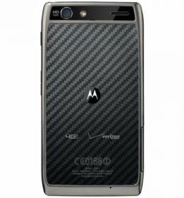 Motorola Droid RAZR MAXX 4G LTE Android Smartphone Verizon Black