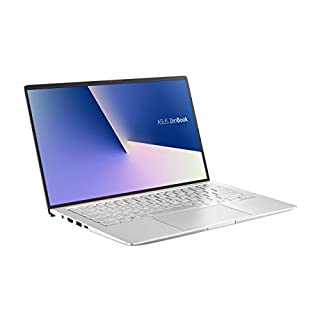 "ASUS ZenBook 14 Ultra-Slim Laptop: AMD Ryzen 7 3700U, 16GB RAM, 1TB PCIe SSD, 14"" Full HD Nano-Edge Bezel, Backlit KB"