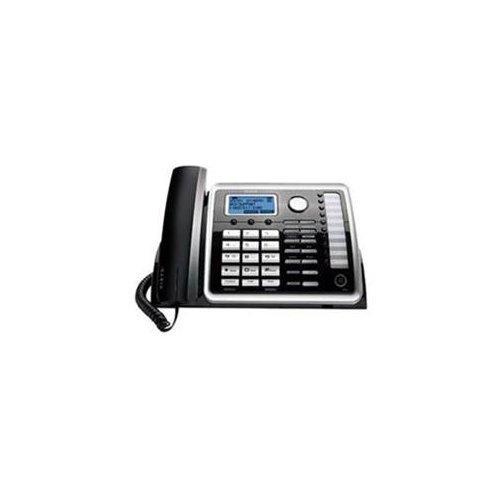 RCA 25260 1-Handset 2-Line Landline (Rca Rock)