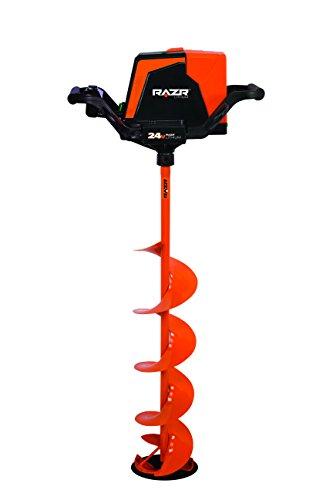 ice augers electric - 8