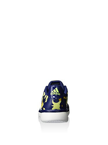 36 Zapatillas Fun Woman Adidas Essential Azul 2 Eu 3 gwOqAZSA