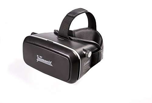 Headset Glasses Virtual Reality Cellphones