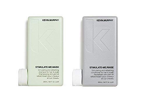 Kevin Murphy Stimulate Me Wash And Rinse set by Kevin Murphy by Kevin Murphy (Image #1)