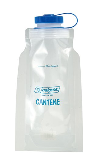 Nalgene Wide Mouth Cantene (48-Ounce)