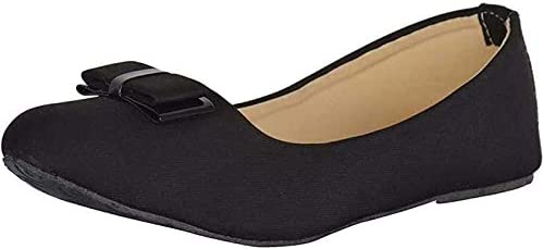 RearStep Comfortable Ballet Flats Casula, Formal Bellies for Women and Girls