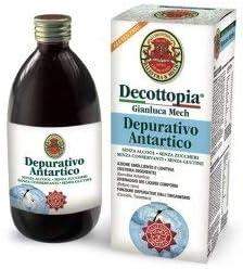 Decotopia Complemento Alimenticio - 500 ml