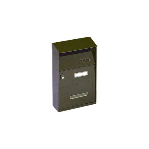 Alubox Cassette Postal and Tables FTVGH by Alubox