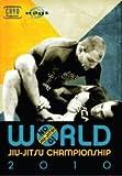 2010 Jiu-Jitsu No Gi World Championships 2 DVD Set