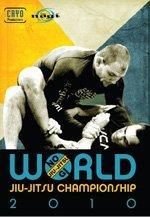 2010 Jiu-Jitsu No Gi World Championships 2 DVD Set by Cryo Productions