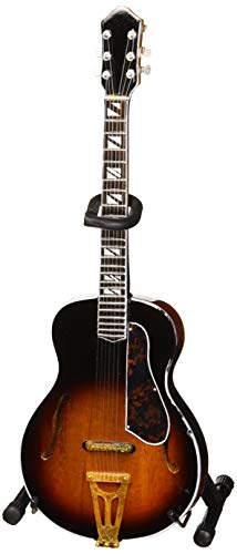 AXE HEAVEN EP-274 Elvis Presley Super 400 Mini Guitar