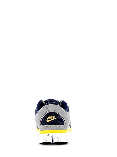 para 3 de obsidiana Zapatillas Nike running Free Run EXT hombre gris U4wqR0n