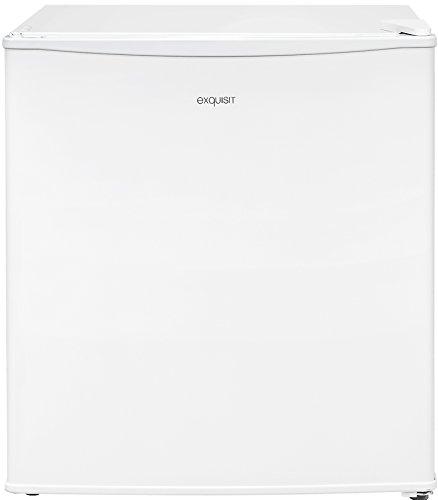 Exquisit GB 40-15 A++ Mini-Gefrierschrank/A++ / 49.5 cm / 31 Gefrierteil/Weiß [Energieklasse A++]