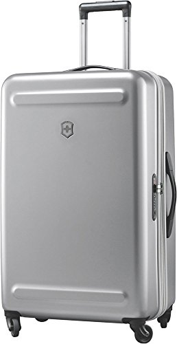 Victorinox Etherius Expandable Spinner, Silver by Victorinox
