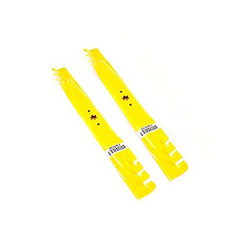 1 Set of 2 OEM Extreme Blades 46