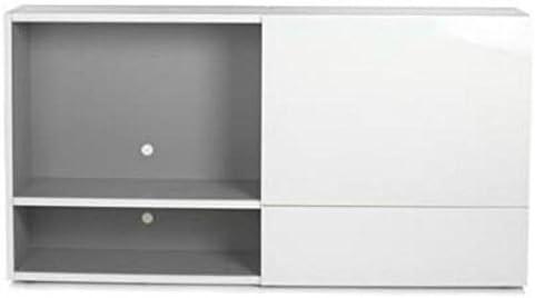 HMW-Möbel Elegance Surfing - Mueble para televisor (tamaño ...
