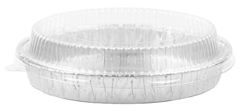 Aluminum Foil Pie Pan For Baking Pans 6 5/8