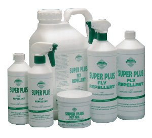 Barrier Super Plus Fly Repellent Spray   Award Winning Fly Protection. 100%  Natural. Includes Pure Avocado To Soothe Bitten Areas.