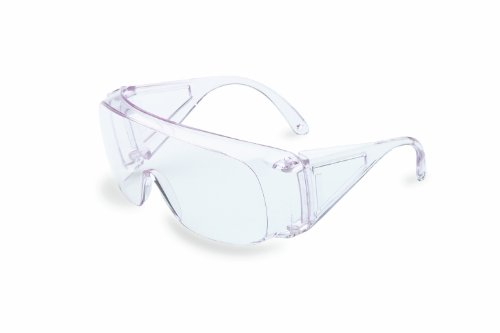 Honeywell Polysafe Scratch Resistant Glasses RWS 51001