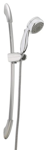 Delta Faucet 75800140 Hand Shower, 2.5 Gpm, 7 Spray