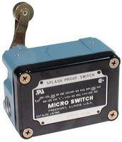 HONEYWELL S&C OPAR62 Limit Switch, Roller Lever, SPDT-1NO/1NC by Honeywell