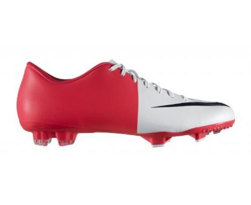 Nike Mercurial Victory III Firm Ground Football Boots Rosa