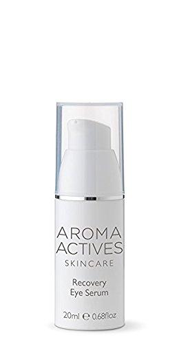 Aroma Actives Recovery Eye Serum, 0.7 Fluid Ounce