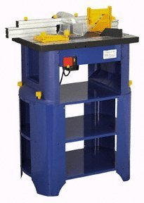 central machinery router table - 1