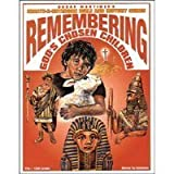 Remembering Gods Chosen Childr, Susan Montimer, 1931292531