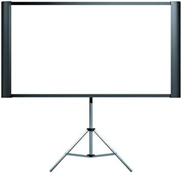 Epson Duet Ultra Portable Projector Screen 80