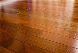 Cherry Brazilian Hardwood Flooring - 6