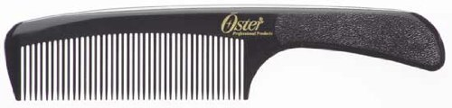 Oster 76002 - 605 Tapering and Styling Hair Pro Styling Comb by Oster ()