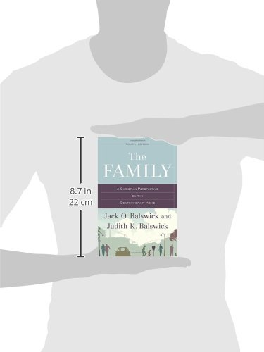 The family a christian perspective on the contemporary home jack the family a christian perspective on the contemporary home jack o balswick judith k balswick 9780801049347 amazon books fandeluxe Choice Image